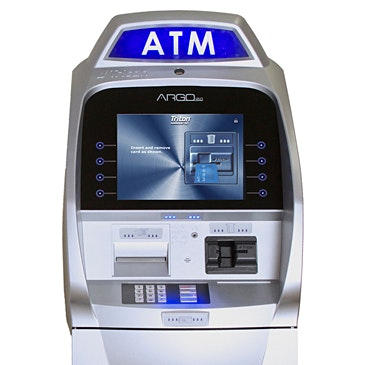 ATM MACHINES AND CLIENTS FOR YOUR EVENTS
