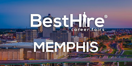 Memphis Virtual Job Fair June 8, 2021 tickets