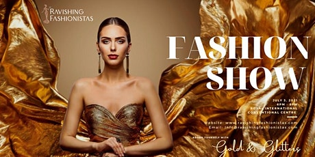BRISBANE RAVISHING FASHIONISTAS  FASHION  SHOW 2021 tickets