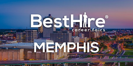 Memphis Virtual Job Fair September 15, 2021 tickets