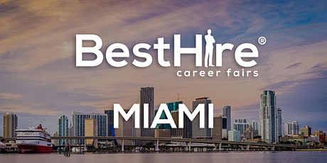 Miami Virtual Job Fair June 16, 2021 tickets
