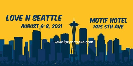LoveNSeattle 2023 tickets