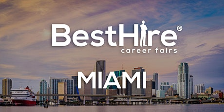 Miami Virtual Job Fair September 29, 2021 tickets