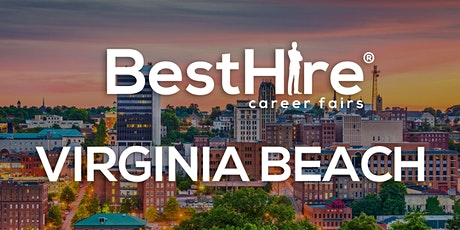Virginia Beach Virtual Job Fair July 28, 2021 tickets