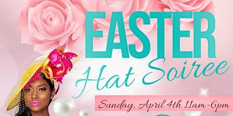 Panash - Eurosoul Easter Hat Soiree tickets