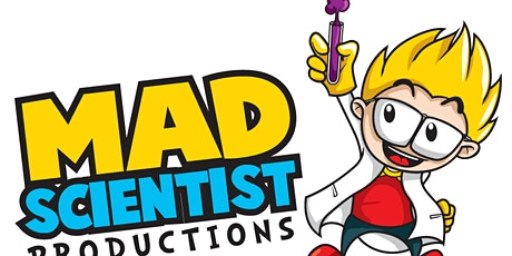 Holiday Science - Mousetrap powered cars tickets