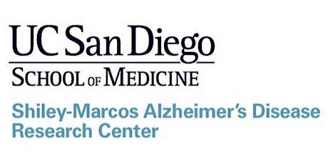 Shiley-Marcos Alzheimer's Disease Research Center Virtual Open House tickets