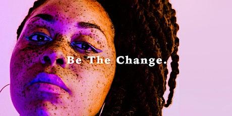 Be The Change : Free LGBTQ+ Workshop tickets