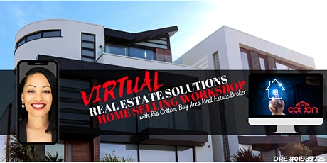 Home Selling Workshop - Virtual Real Estate Solutions tickets