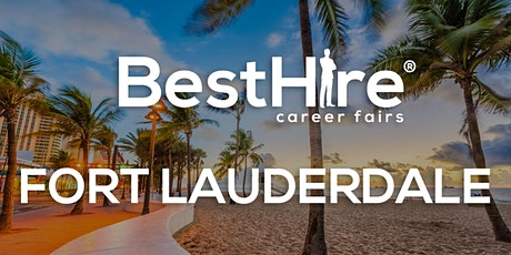 Fort Lauderdale Virtual Job Fair June 29, 2021 tickets