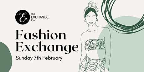 Fashion Exchange Event tickets