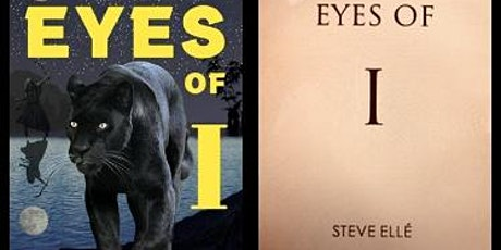 EYES OF I - BOOK tickets