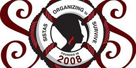 Sistas Organizing to Survive - Palm Beach County tickets