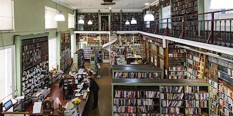 The Leeds Library Members' Lockdown Quiz tickets