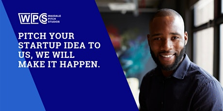Pitch your startup idea to us, we'll make it happen. billets