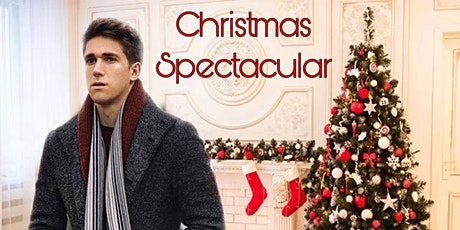 TNS fandom Christmas spectacular! tickets