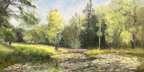 A Walk in the Woods American Landscape Paintings tickets