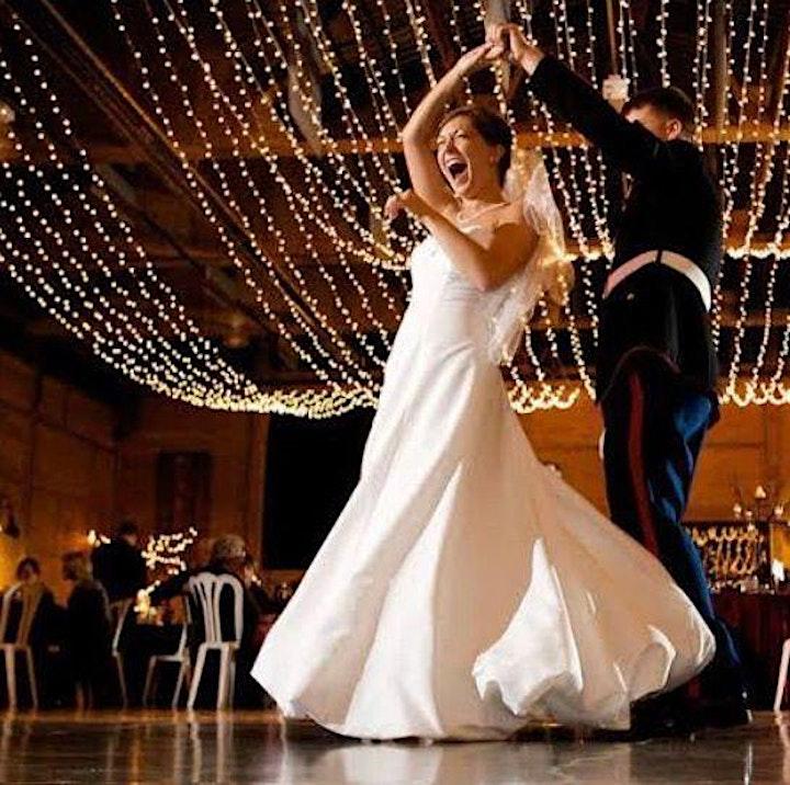 2021 Tiara - Wedding dance workshop for beginners & Intermediate levels image
