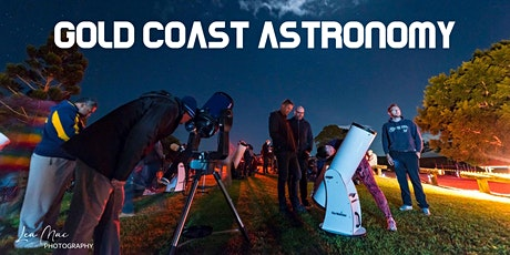 Intro to Astronomy tickets