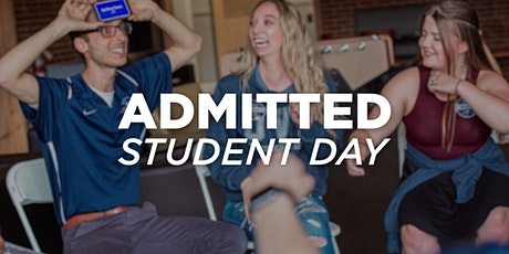 Admitted Student Day @ University of Valley Forge February 6, 2021 tickets