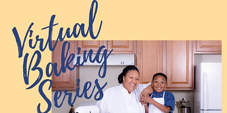 A Family That Bakes Together - Cooking Series tickets