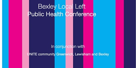 Public Health Conference tickets