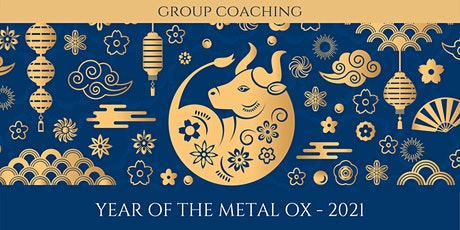 Group Coaching - Year of the Metal Ox tickets