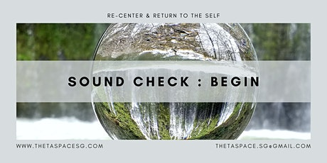 January Sound Check: Begin tickets