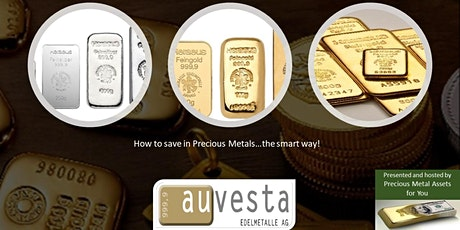 The smart way to save in precious metals tickets