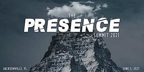 The Presence Summit 2021 tickets