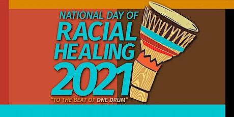 2021 National Day of Racial Healing in the State of Arkansas tickets