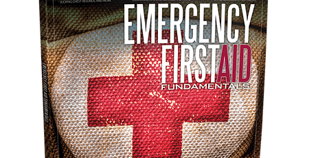 INTRO TO FIREARMS & EMERGENCY FIRST AID & STOP THE BLEED CLASS tickets