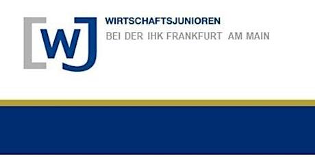 Info-Abend WJ Frankfurt Tickets