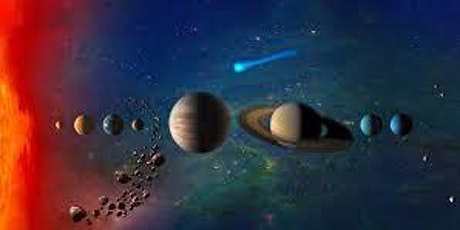 The Top Tourist Sites of the Solar System tickets