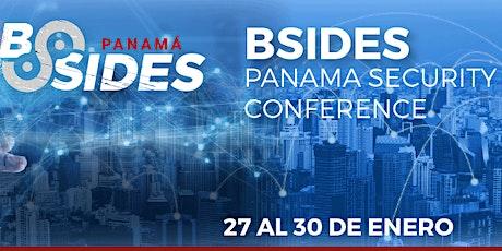 BSides Panamá2021 entradas