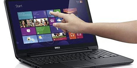 Win a $480 Dell Touchscreen Laptop for $10. tickets