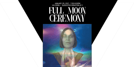 Full Moon Ceremony tickets