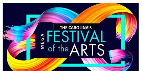 The Carolina's Art & Mega Festival tickets