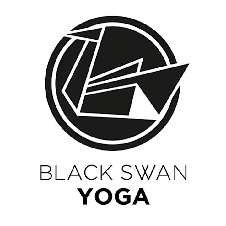 NamasDrake - Vinyasa Yoga | 12.4 image
