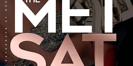 "1 Year Anniversary of ""Met Saturdays""  This  Saturday at Opera tickets"
