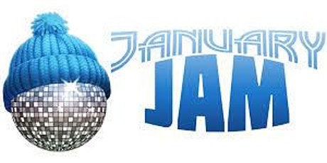 January Jam tickets