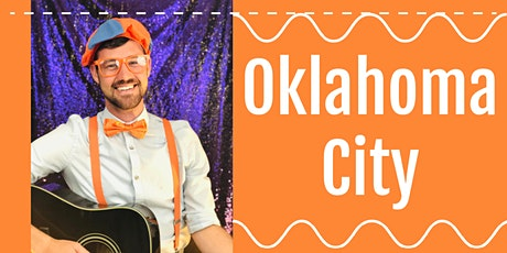 OKC Dance Party! tickets