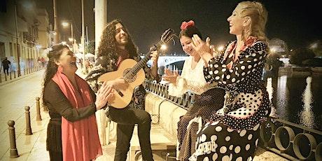FLAMENCO ESENCIA  SEVILLA, espacio de flamenco más intimo de sevilla entradas