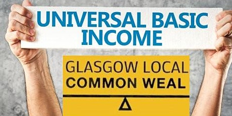 Universal Basic Income: An End To Insecurity tickets
