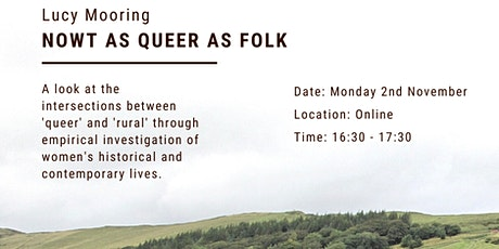 Nowt as Queer as Folk tickets