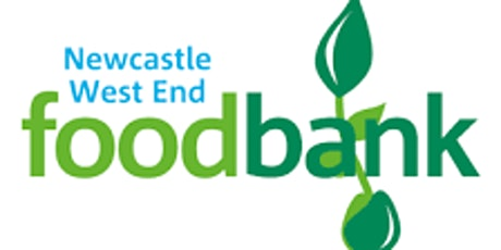 West End Food Bank Fundraiser  tickets