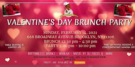 Valentine's Day Brunch Party tickets