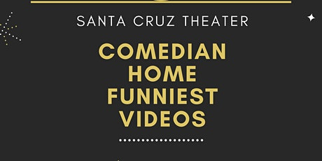 Comedian Home Funniest Videos tickets