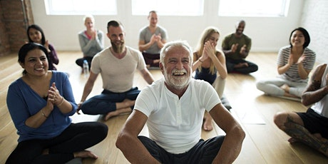 Functional Aging Workshop! From Average to an Inspiration -how to do right! tickets