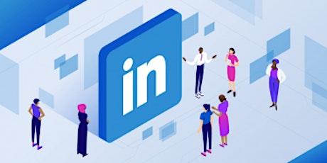 25 febbraio 2020 Webinar. Le novità di LinkedIn per la ricerca del lavoro biglietti